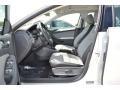 Volkswagen Jetta Hybrid SEL Premium Frost Silver Metallic photo #3