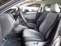 Volkswagen Jetta Hybrid SEL Platinum Gray Metallic photo #11
