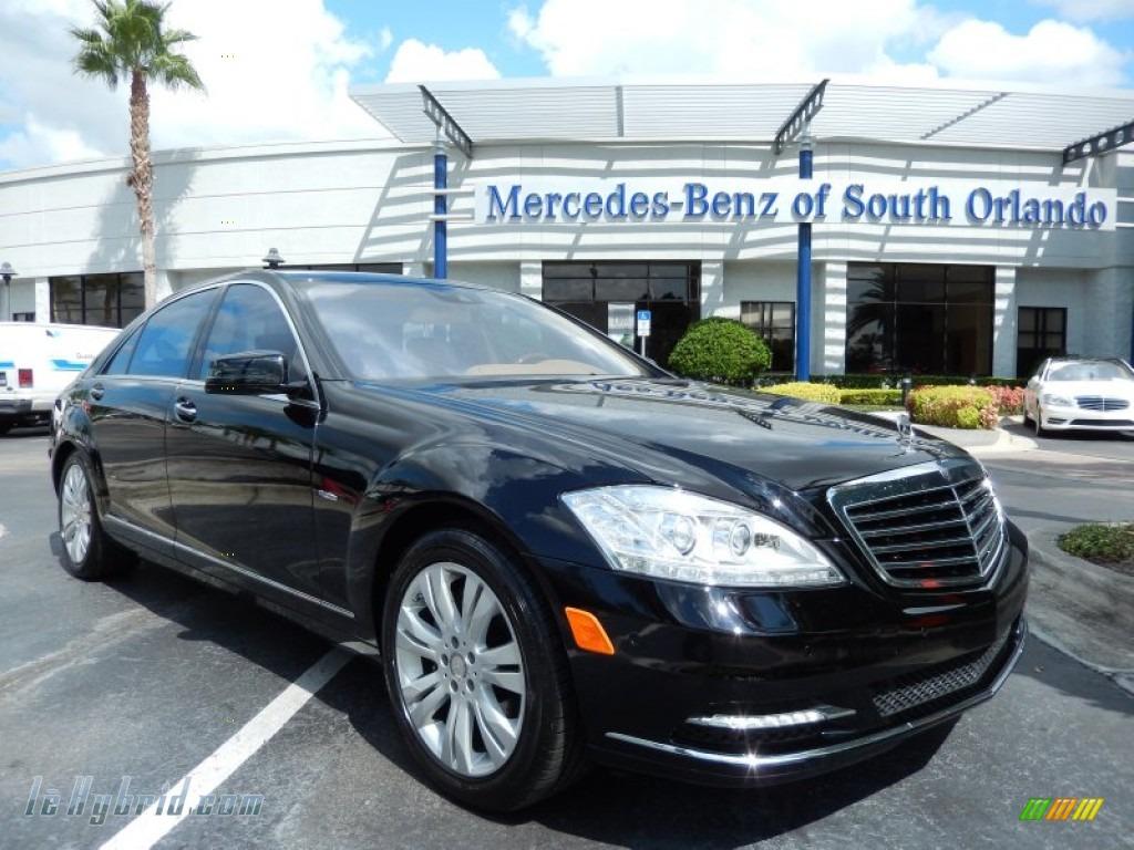 2010 mercedes benz s 400 hybrid sedan in black 305116 hybrid cars gasoline. Black Bedroom Furniture Sets. Home Design Ideas