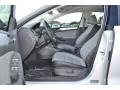Volkswagen Jetta Hybrid SEL Frost Silver Metallic photo #3