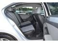 Volkswagen Jetta Hybrid SEL Frost Silver Metallic photo #4