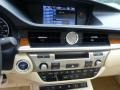 Lexus ES 300h Hybrid Starfire White Pearl photo #18