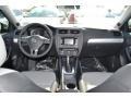 Volkswagen Jetta Hybrid SEL Premium Frost Silver Metallic photo #5