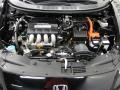 Honda CR-Z Sport Hybrid Crystal Black Pearl photo #5