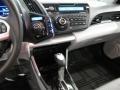 Honda CR-Z Sport Hybrid Crystal Black Pearl photo #18