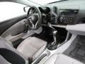 Honda CR-Z Sport Hybrid Crystal Black Pearl photo #19