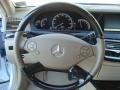 Mercedes-Benz S 400 Hybrid Sedan Iridium Silver Metallic photo #12