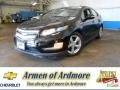 Chevrolet Volt  Black photo #1