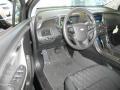 Chevrolet Volt  Black photo #7