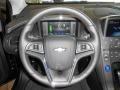 Chevrolet Volt  Black photo #13