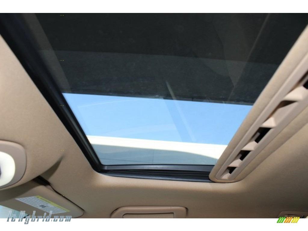 2014 Cayenne S Hybrid - White / Luxor Beige photo #19