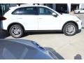 Porsche Cayenne S Hybrid White photo #8