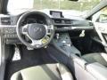 Lexus CT 200h Hybrid Silver Lining photo #12