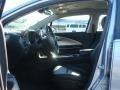 Chevrolet Volt  Blue Topaz Metallic photo #7