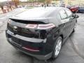 Chevrolet Volt  Black photo #5