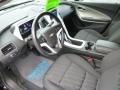 Chevrolet Volt  Black photo #15
