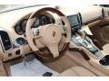 Porsche Cayenne S Hybrid Dark Blue Metallic photo #13
