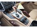 Porsche Cayenne S Hybrid Dark Blue Metallic photo #17