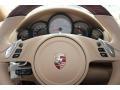 Porsche Cayenne S Hybrid Dark Blue Metallic photo #25