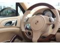 Porsche Cayenne S Hybrid Dark Blue Metallic photo #32