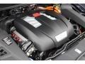 Porsche Cayenne S Hybrid Dark Blue Metallic photo #35