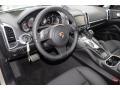 Porsche Cayenne S Hybrid Classic Silver Metallic photo #13