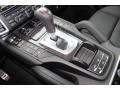 Porsche Cayenne S Hybrid Classic Silver Metallic photo #17