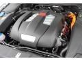 Porsche Cayenne S Hybrid Classic Silver Metallic photo #36