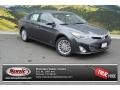 Toyota Avalon Hybrid XLE Touring Magnetic Gray Metallic photo #1
