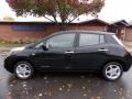 Nissan LEAF SL Super Black photo #2