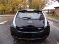 Nissan LEAF SL Super Black photo #4