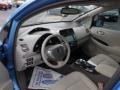 Nissan LEAF SL Blue Ocean photo #15