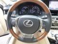 Lexus ES 300h Hybrid Satin Cashmere Metallic photo #16