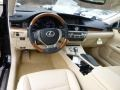 Lexus ES 300h Hybrid Obsidian Black photo #12