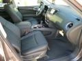 Nissan Pathfinder Hybrid Platinum AWD Mocha Stone photo #7