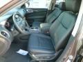 Nissan Pathfinder Hybrid Platinum AWD Mocha Stone photo #14