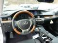 Lexus ES 300h Hybrid Silver Lining Metallic photo #11