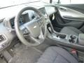 Chevrolet Volt  Summit White photo #15
