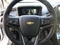 Chevrolet Volt  Summit White photo #16
