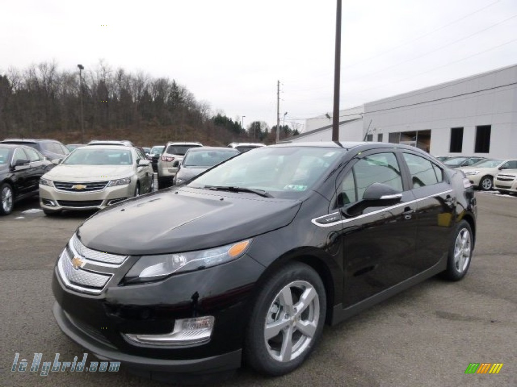 2014 Chevrolet Volt In Black 140117 Lehybrid Com Hybrid Cars Gasoline Electric Vehicles For Sale In The Us