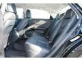 Toyota Avalon Hybrid XLE Touring Attitude Black Metallic photo #9