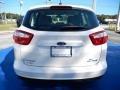 Ford C-Max Hybrid SEL White Platinum photo #4