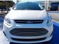 Ford C-Max Hybrid SEL White Platinum photo #8