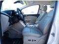 Ford C-Max Hybrid SEL White Platinum photo #13