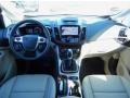 Ford C-Max Hybrid SEL White Platinum photo #20