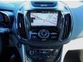 Ford C-Max Hybrid SEL White Platinum photo #22