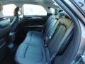 Lincoln MKZ Hybrid Sterling Gray photo #7