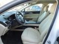 Lincoln MKZ Hybrid White Platinum photo #6