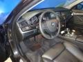 BMW 5 Series ActiveHybrid 5 Dark Graphite Metallic II photo #19