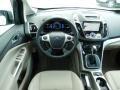 Ford C-Max Hybrid SEL Ingot Silver photo #9